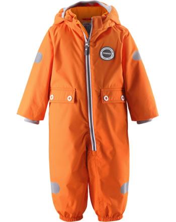 Reima Reimatec® Winter-Overall MARTE MID orange 510296-2720