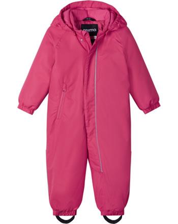 Reima Reimatec® Winter-Overall mit Kapuze PUHURI azalea pink 510306A-3530