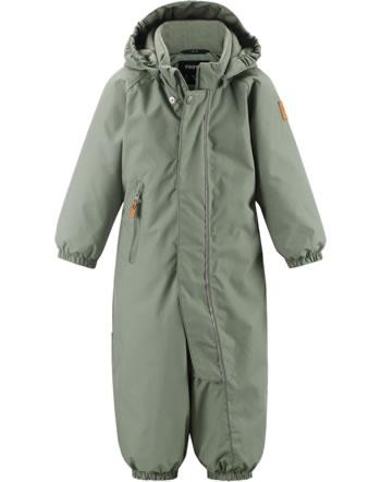 Reima Reimatec® Winter-Overall PUHURI greyish green 510306-8920