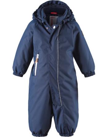 Reima Reimatec® Winter-Overall PUHURI navy 510306-6980