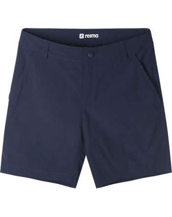 Reima Shorts VALOISIN navy 532222-6980