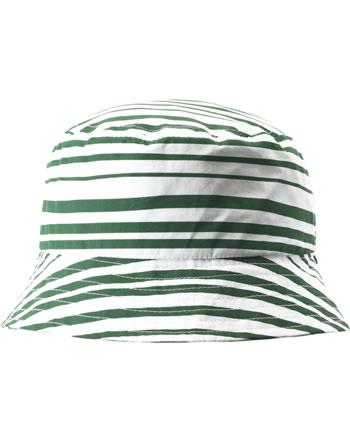 Reima Sonnen-Mütze breite Krempe HAILUOTO forest green 538093-8901
