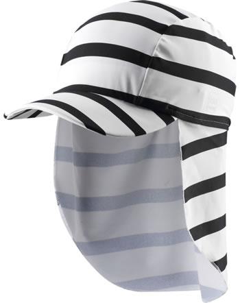Reima Sonnenhut mit Nackenschutz UV-SF 50+ TURTLE white 518554B-0101
