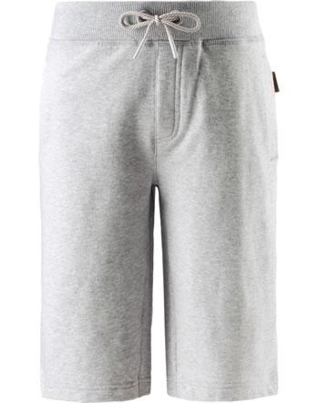Reima Sweat-Shorts LAGUUNI melange grey 536418-9150