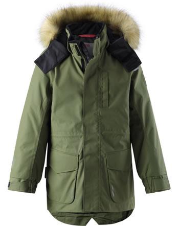 Reima Winterjacke / Parka Reimatec® NAAPURI khaki green 531351-8930