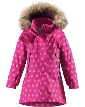 Reima Winterjacke Reimatec® MUHVI cranberry pink 521562-3602