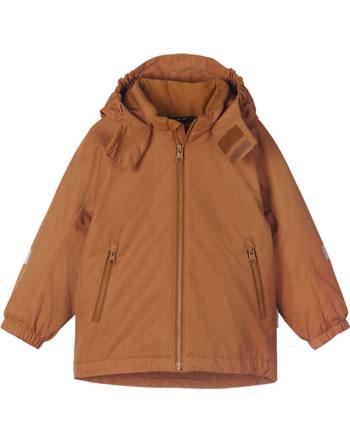 Reima Winterjacke Reimatec® REILI cinammon brown 521659A-1490