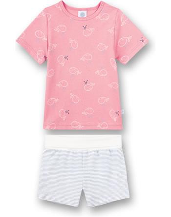 Sanetta Pyjama à manches courtes sharon 221616-3419 GOTS