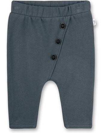 Sanetta Pure Trouser ombre blue 10244-50277 GOTS