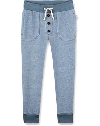 Sanetta Pure Trouser faded blue 10273-50329 GOTS
