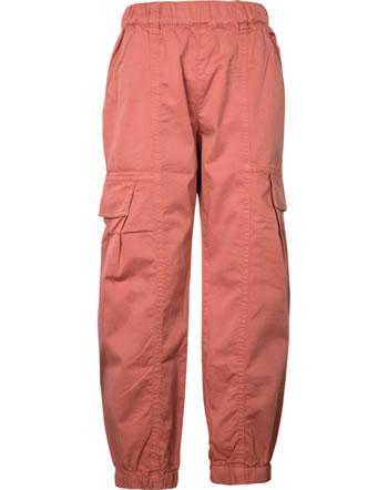 Sanetta Pure Summery girls pants terra 10223-38119