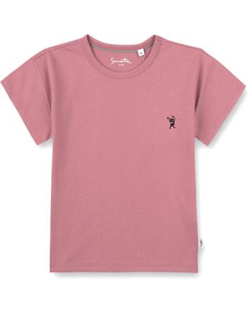 Sanetta Pure T-Shirt short sleeve Monster bloomy rose 10316-38133