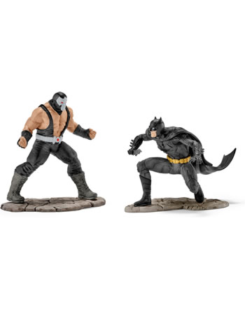 Schleich BATMAN vs. BANE 22540
