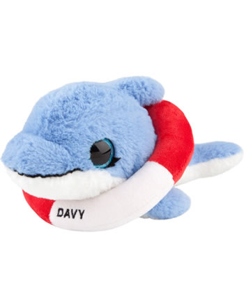 Snukis dolphin Davy 18 cm plush
