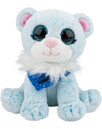 Snukis Polar Bear Benni 18 cm plush