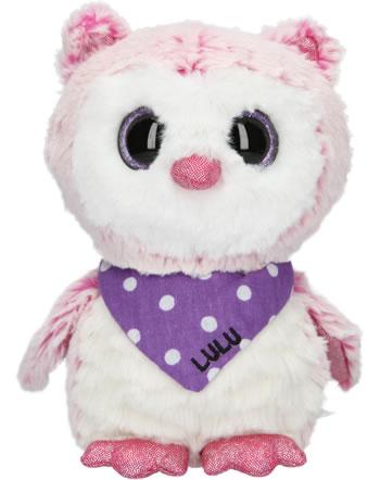 Snukis Owl Lulu 18 cm plush