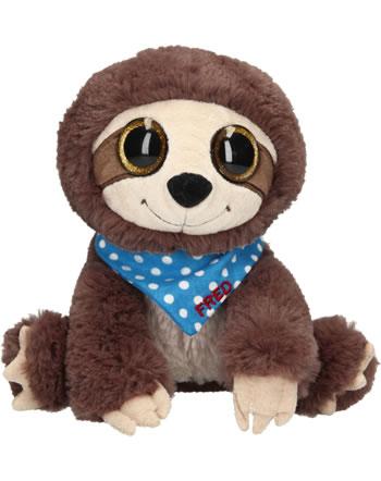 Snukis Sloth Fred 18 cm plush