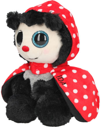 Snukis Ladybird Ida 18 cm plush