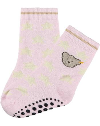 Steiff Socks barely pink 2121712-2560