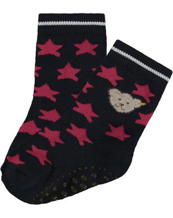 Steiff Socks steiff navy 2121712-3032