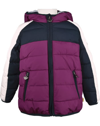 Steiff Jacket with hood anemone 6843829-2144