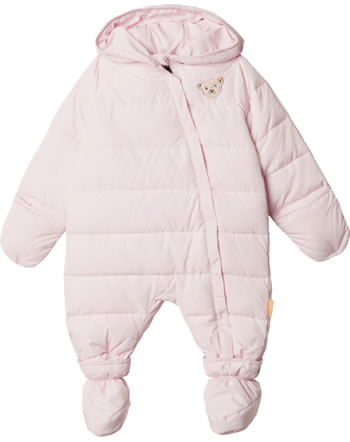 Steiff Baby Snow suit OUTDOOR barely pink 1923807-2560