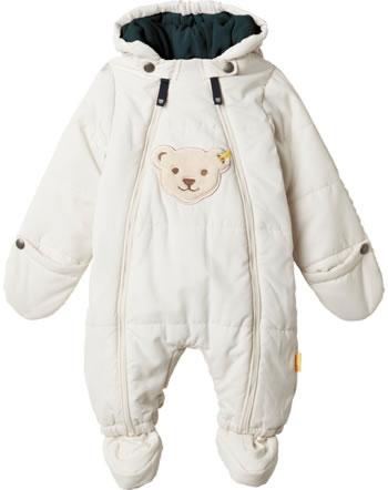 Steiff Baby Snow suit OUTDOOR whisper white 1923808-1100