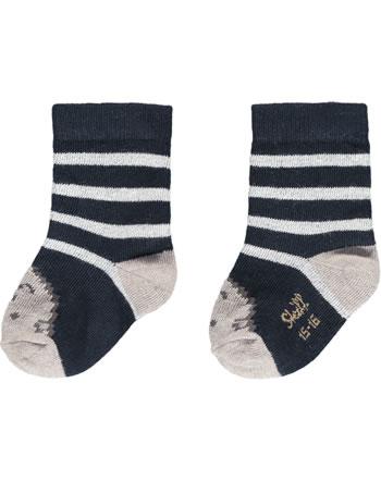 Steiff Baby-Socken GOTS steiff navy 2111612-3032