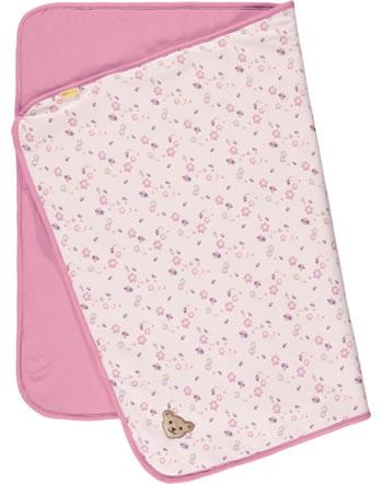 Steiff Blanket BUGS LIFE almond blossom 2111427-3027