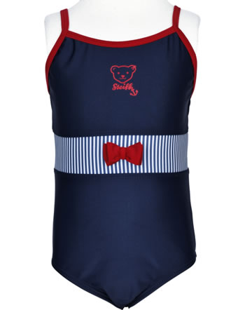 Steiff Swimsuit NAVY HEARTS steiff navy 2014602-3032