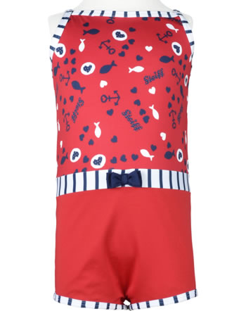 Steiff Swimsuit SWIMWEAR true red 2114603-4015