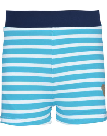 Steiff Swimming shorts SWIMWEAR scuba blue 001913512-6028