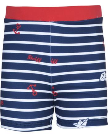 Steiff Swim shorts SWIMWEAR steiff navy 2114606-3032