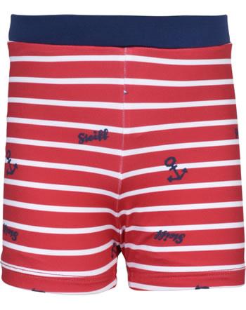 Steiff Swim shorts SWIMWEAR true red 2114606-4015