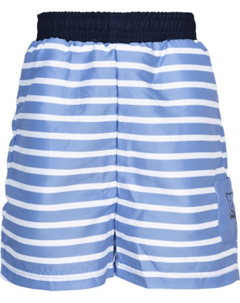 Steiff Swimming shorts /Bermudas CRAB MEETS STRIPES BOY forever blue 2014617-6027