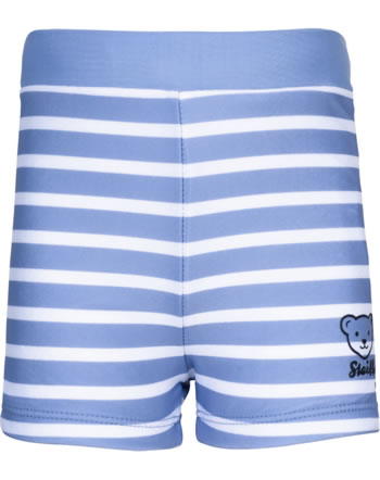 Steiff Swimming shorts CRAB MEETS STRIPES BOY forever blue 2014606-6027