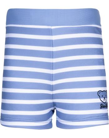 Steiff Badeshorts CRAB MEETS STRIPES BOY forever blue 2014606-6027