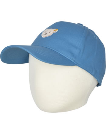 Steiff Baseball cap HELLO SUMMER Mini Boys coronet blue 211109-6048