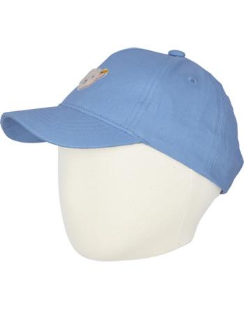 Steiff Baseball cap HIGH FIVE Mini Boys forever blue 2111108-6027