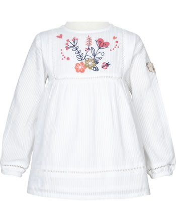 Steiff Blouse long sleeve BUGS LIFE Mini Girls bright white 2111209-1000