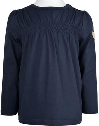Steiff Bluse / Tunika SPECIAL DAY Mini Girls steiff navy 2134202-3032