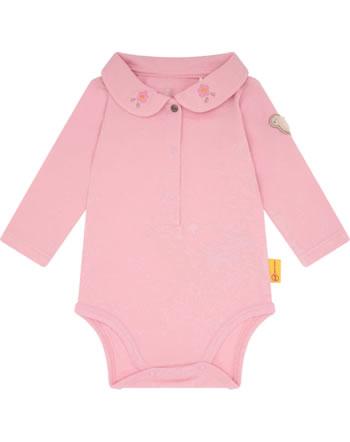 Steiff Body Langarm BEST FRIENDS Baby Girls peony 2123412-3040