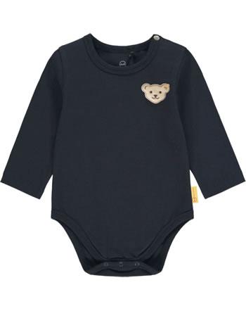 Steiff Body Langarm SPECIAL DAY Baby Boys steiff navy 2124303-3032