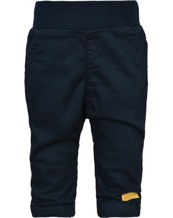 Steiff Pants FOREST FRIENDS Baby Boys steiff navy 2023318-3032