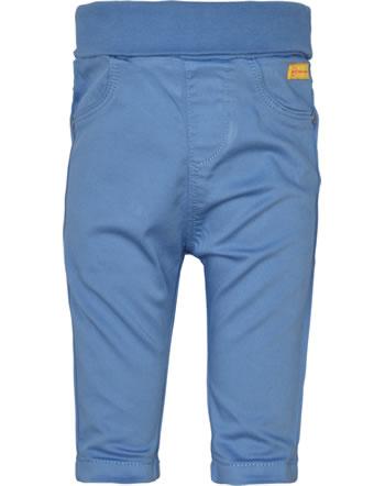 Steiff Pants HELLO SUMMER Baby Boys coronet blue 2113309-6048