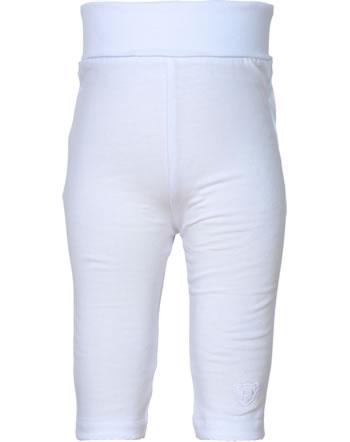 Steiff Pants MARINE AIR Baby Girls bright white 2112418-1000