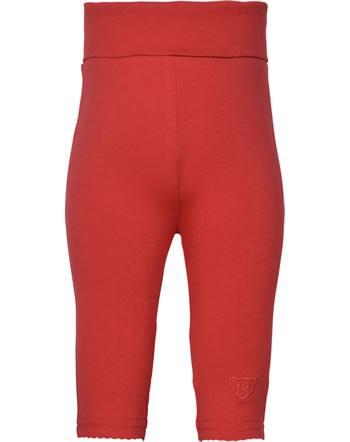 Steiff Pants MARINE AIR Baby Girls true red 2112418-4015