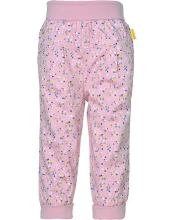 Steiff Bund-Hose SWEET HEART Baby Girls pink nectar 2121406-3035