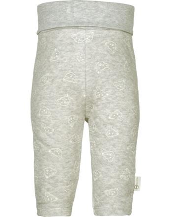 Steiff Pantalons WINTER WELLNESS GOTS quarry 1922311-9007