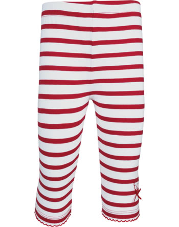 Steiff Capri leggings AHOI MINI! tango red 2012519-4008